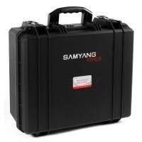 Walizka na obiektywy Samyang V-DSLR rozmiar L