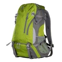 Plecak fotograficzny Genesis Denali zielony