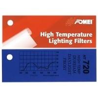 Filtr niebieski zmiękczający Fomei HT720 Durham Daylight Frost 61x53