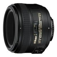 Obiektyw Nikkor AF-S 50mm f/1.4G