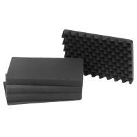 Wkład z gąbki B&W SI (sponge insert) do walizki T5000