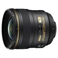 Obiektyw Nikkor AF-S 24mm f/1.4G ED - Nikon Cashback 840 PLN