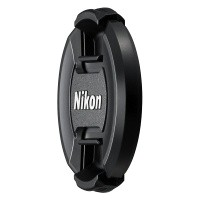 Dekielek na obiektyw o średnicy 55mm Nikon LC-55A
