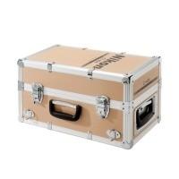 Aluminiowy kufer na obiektyw Nikon CT-404