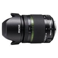 Obiektyw Pentax SMC DA 18-270mm f/3,5-6,3 ED SDM