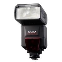 Lampa błyskowa Sigma EF-610 DG SUPER EO-ETTL II Canon