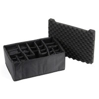 Wkład z przegrodami RPD (reconfigurable padded divider) do walizki T6700