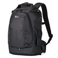 Plecak fotograficzny Lowepro Flipside 400 AW II Czarny