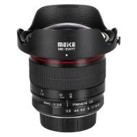 Obiektyw Meike MK-8mm F3.5 Micro 4/3