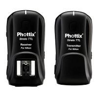 Wyzwalacz Phottix Strato TTL Nikon