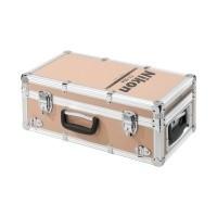 Aluminiowy kufer na obiektyw Nikon CT-504
