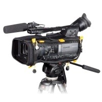 Osłona na kamerę video Panasonic HPX 170, HMC150 - Kata DVG-62