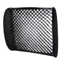 Grid materiałowy do Lastolite Ezybox II Large (Narrow) LL LS2955