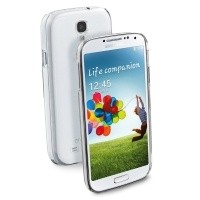 Etui bezbarwne Cellular Line INVISIBLE do Samsung Galaxy S4