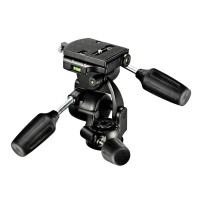 Głowica 3D Manfrotto MN808RC4