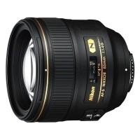 Obiektyw Nikkor AF-S 85mm f/1,4G - Nikon Cashback 840 PLN