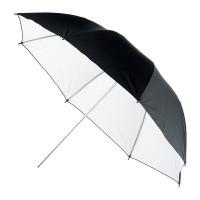Parasolka biała 105 cm Fomei FY7594