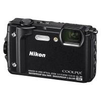 Aparat cyfrowy Nikon Coolpix W300 czarny