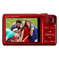 Aparat cyfrowy Canon PowerShot SX600 IS Czerwony