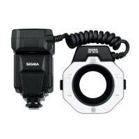 Lampa błyskowa Sigma Macro EM-140 DG EO-ETTL (Canon)