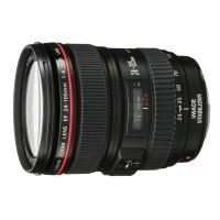 Obiektyw Canon EF 24-105mm f/4L IS USM