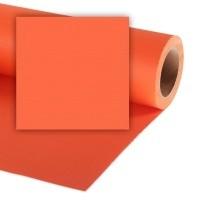 Colorama CO547 Pumpkin - tło fotograficzne 1,35m x 11m