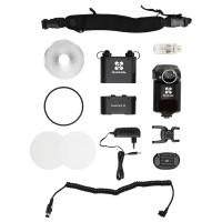 Lampa błyskowa Quadralite Reporter 360 TTL Nikon