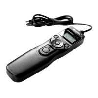 Elektroniczny wężyk spustowy Phottix TR-90 C8 (Canon TC-80N3)