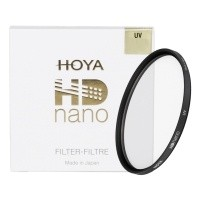 Filtr UV Hoya HD Nano 82mm