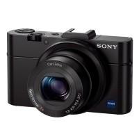 Aparat cyfrowy Sony Cyber-Shot DSC-RX100 II