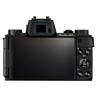 Aparat cyfrowy Canon PowerShot G5X