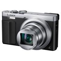 Aparat cyfrowy Panasonic DMC-TZ70 Srebrny