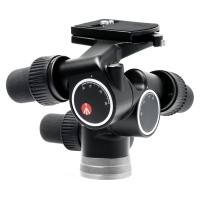 Głowica Manfrotto MN405 GEARED HEAD