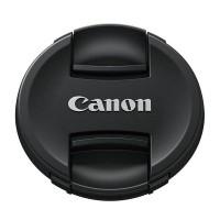 Dekielek na obiektyw o średnicy 77mm Canon E-77 II - WYSYŁKA W 24H
