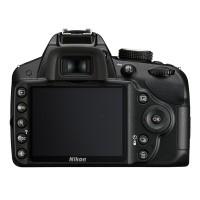 Nikon D3200 + obiektyw Nikkor AF-S 18-105mm VR