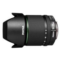 Obiektyw Pentax SMC DA 18-135mm f/3,5-5,6 ED AL DC WR
