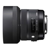 Obiektyw Sigma 30mm f/1.4 A HSM DC Art Canon