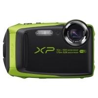 Aparat cyfrowy Fujifilm Finepix XP90 Zielony
