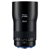 Obiektyw Zeiss Milvus 100mm f/2,0M ZE Canon