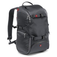 Plecak Manfrotto Advanced TRAVEL BACKPACK MBMA-TRV-GY Szary