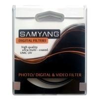 Filtr UV Samyang UMC 62mm