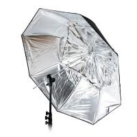 Parasolka fotograficzna 8 w 1 - Lastolite LL LU4538F