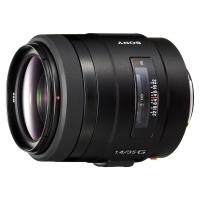 Obiektyw Sony 35mm f/1.4 G (SAL-35F14G)