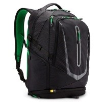 Plecak na laptopa do 15,6 cala - CaseLogic Griffith Park BOGP115K Czarny