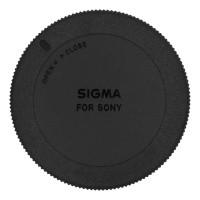 Dekielek tylny Sigma na obiektyw z mocowaniem Sony A
