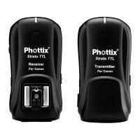 Wyzwalacz Phottix Strato TTL Canon
