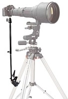 Podpórka aparatu przy długich obiektywach - Manfrotto MN359-1