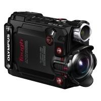 Kamera sportowa Olympus Stylus Tough TG-Tracker Czarna + pasek CHS-09