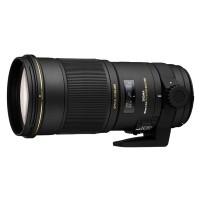 Obiektyw Sigma 180mm f/2.8 APO EX DG OS HSM Macro Nikon