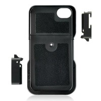 Pokrowiec na iPhone 4/4s - Manfrotto MCKLYP0